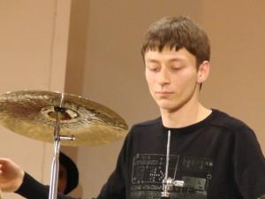 Андрей Катков.
