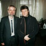 С Вал.Дайнеко(Песняры)