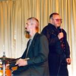 С В.Боярским