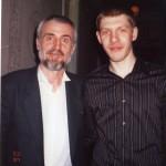 С В.Головневым