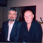 С В.Епанешниковым
