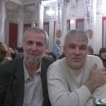 С Колей Силантьевым