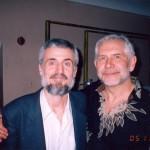 С Л.Винцкевичем