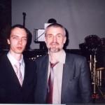 С Л.Слепнером