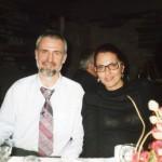 С Ниной Шацкой