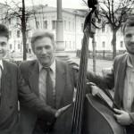 Трио: В.Ишиев,С.Харев,А.Бабенков.