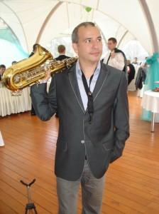 Юра Ломов.